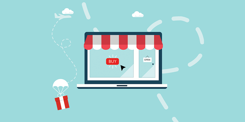 O que é eCommerce SaaS?