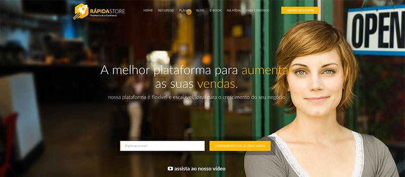 Como Montar uma Loja Virtual: Contrate uma solução em e-commerce